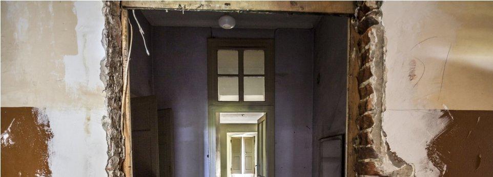 Quanto costa demolire una casa great costo rasatura for Costo per costruire una nuova casa