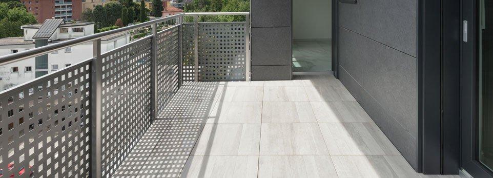 L\'importanza dell\'impermeabilizzazione di terrazzi e balconi