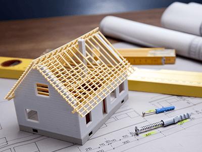 progetto costruzione casa-vista laterale