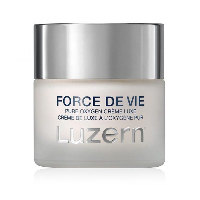 Luzern Force De Vie Crème Luxe