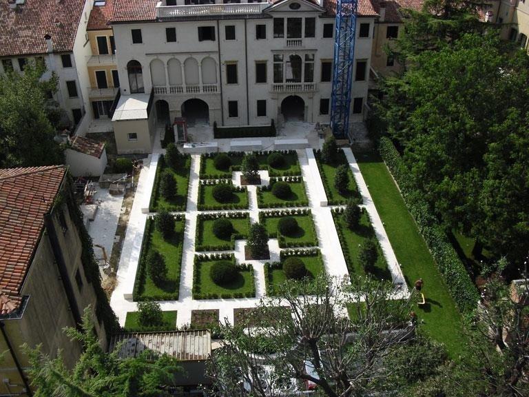 Palazzo Molin panoramica