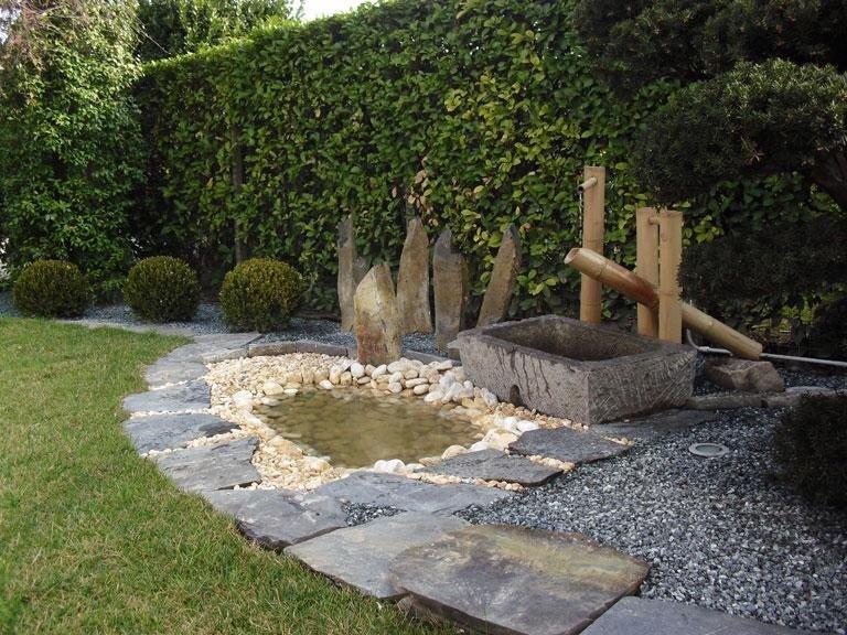 Giardino Feng Shui