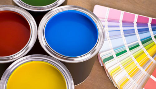 Expert contractors use quality colors and shades for painting in Buffalo, MO