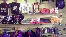 vendita magliette, negozio magliette, magliette sportive