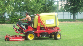 ditta manutenzione giardini