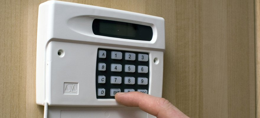 Security system installation experts