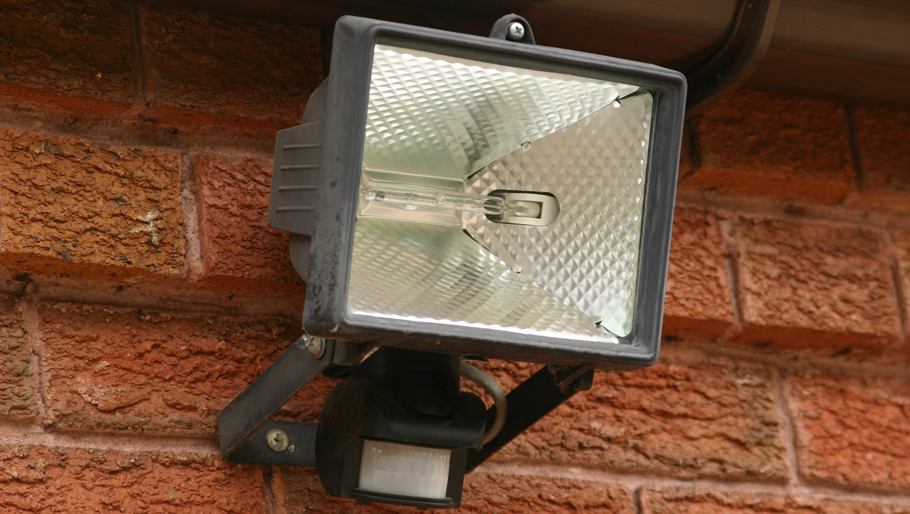 security blog electrical lighting light outside cupar img
