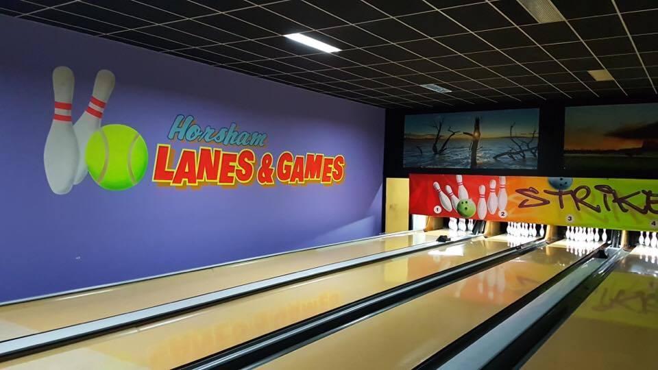 Horsham Lanes And Games Horsham Vic Home