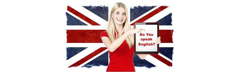Scuola di lingua inglese