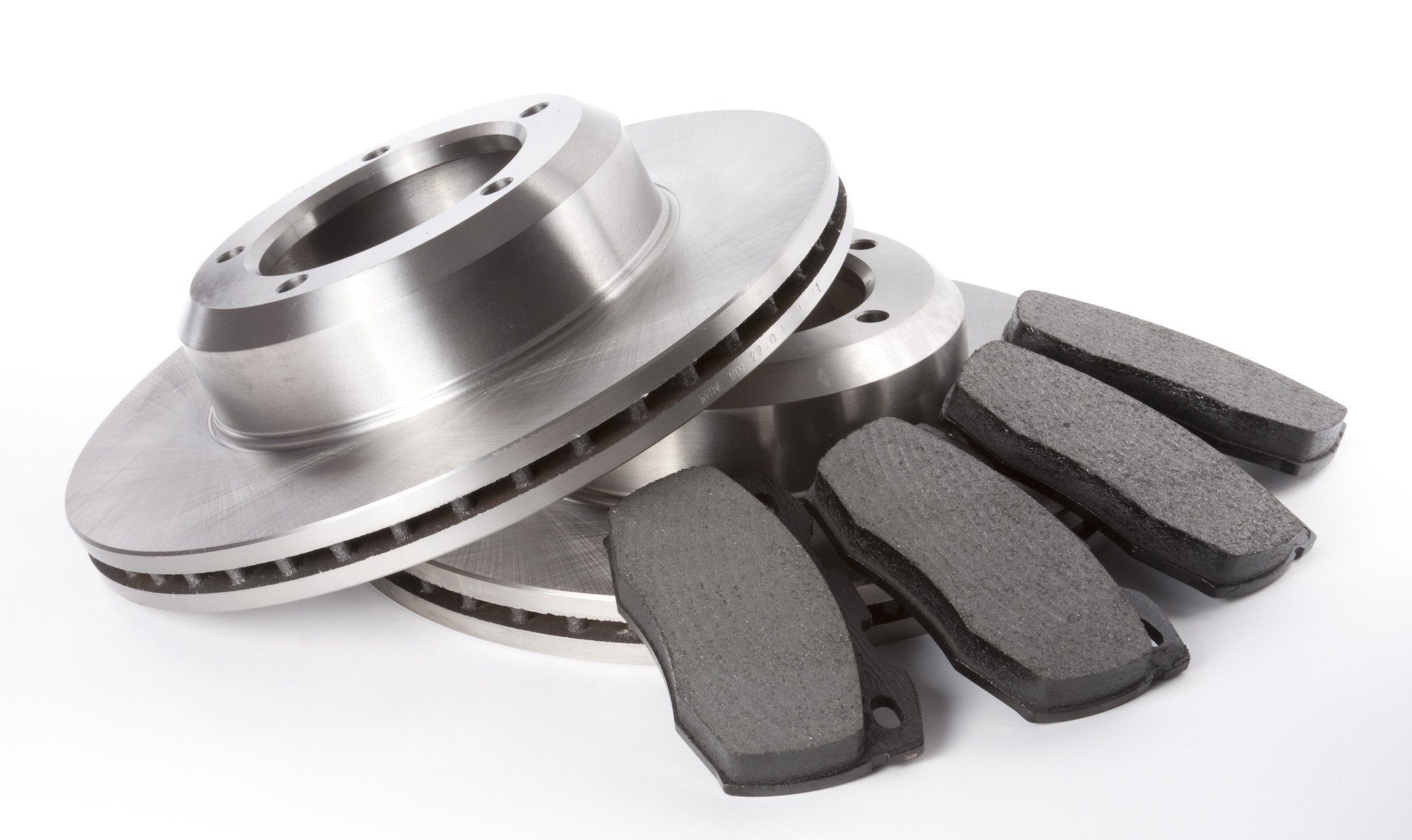 Brake Discs And Brake Pads In St Helens