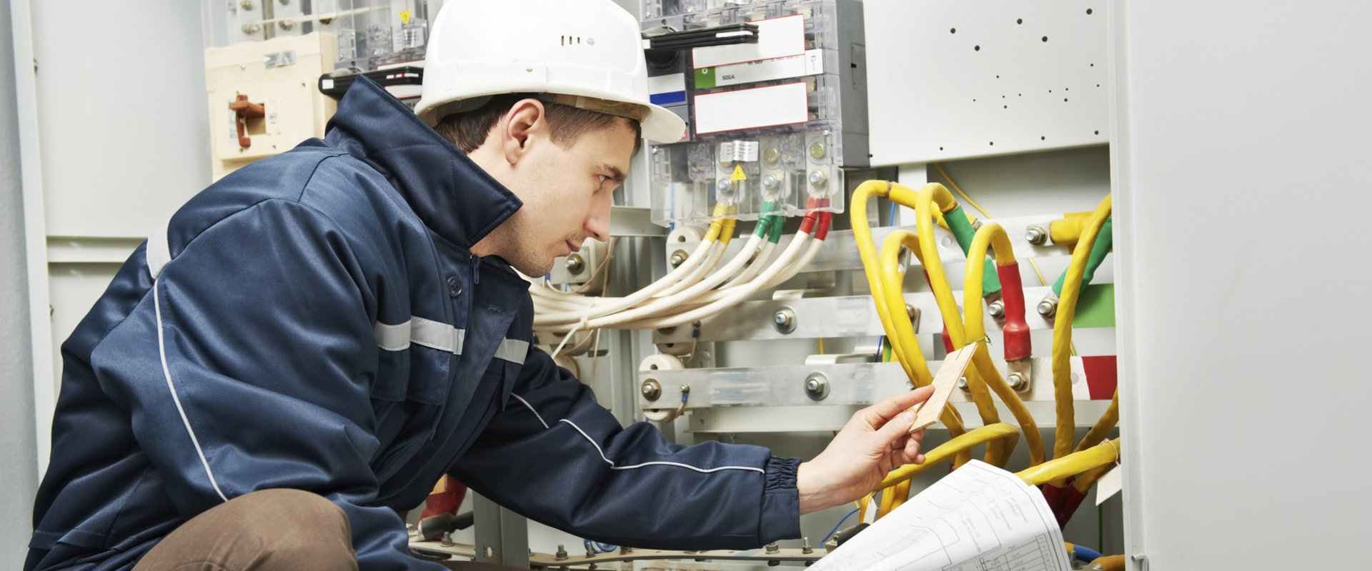 """electrical system and equipment maintenance Study shows service plans reduce incidents of unexpected electrical failure by 66% sustainability embedded in electrical equipment secure power services: why a smooth """"handover"""" is vital to a lifecycle approach preventive maintenance: longer life for your electrical distribution equipment at optimal costs."""