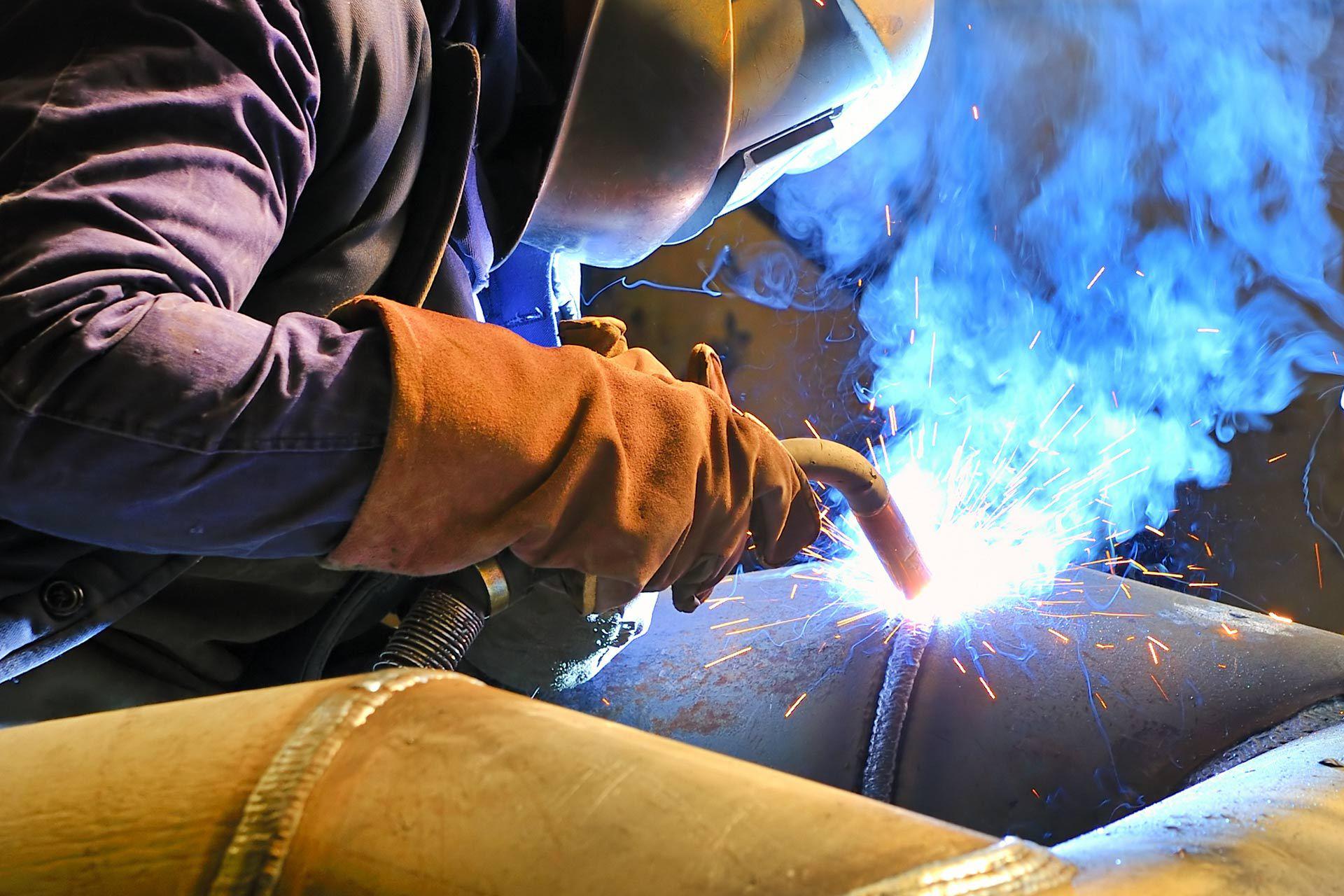 aluminum welding Buffalo & Hamburg, NY