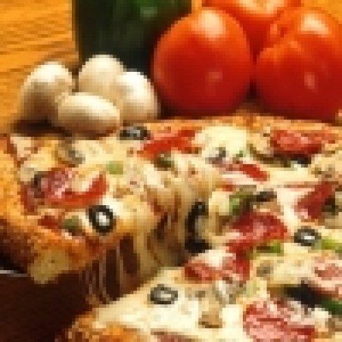 pizza tutti i gusti