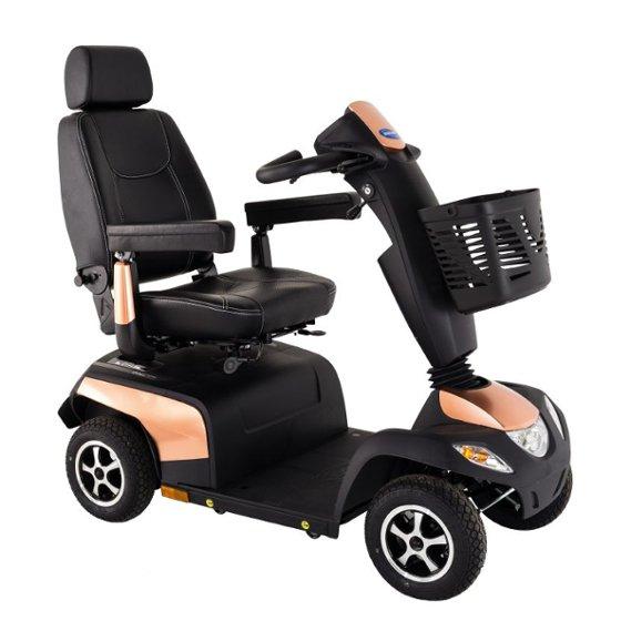 scooter elettrico dalle facili manovre
