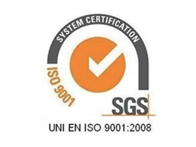 Certificazione lavorazione metalli