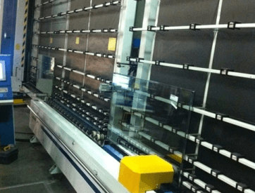 manutenzione e assistenza vetrate