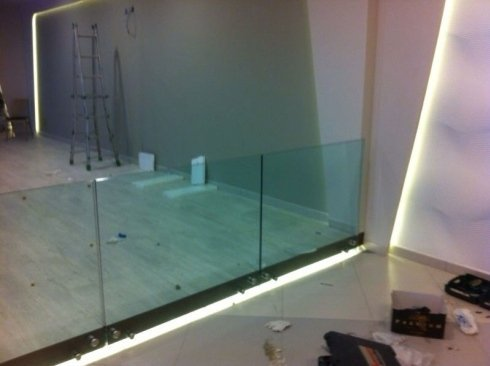 riparazione vetrate
