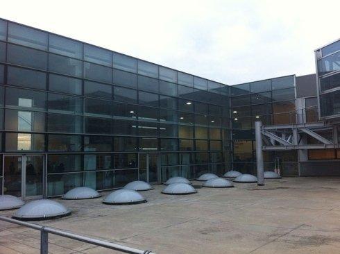 vetrate per immobili