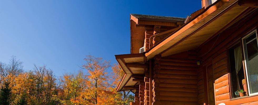 Coperture tetti in legno