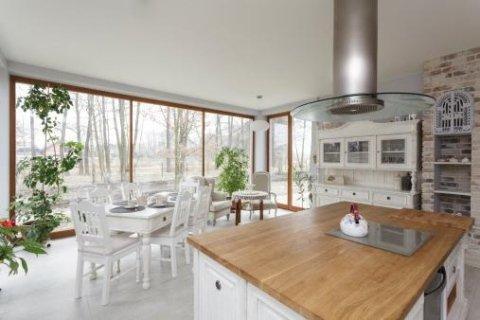 Top cucine in legno - San Severo (FG) - D\'Amico Legnami Srl