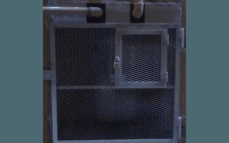 pannelli di protezione