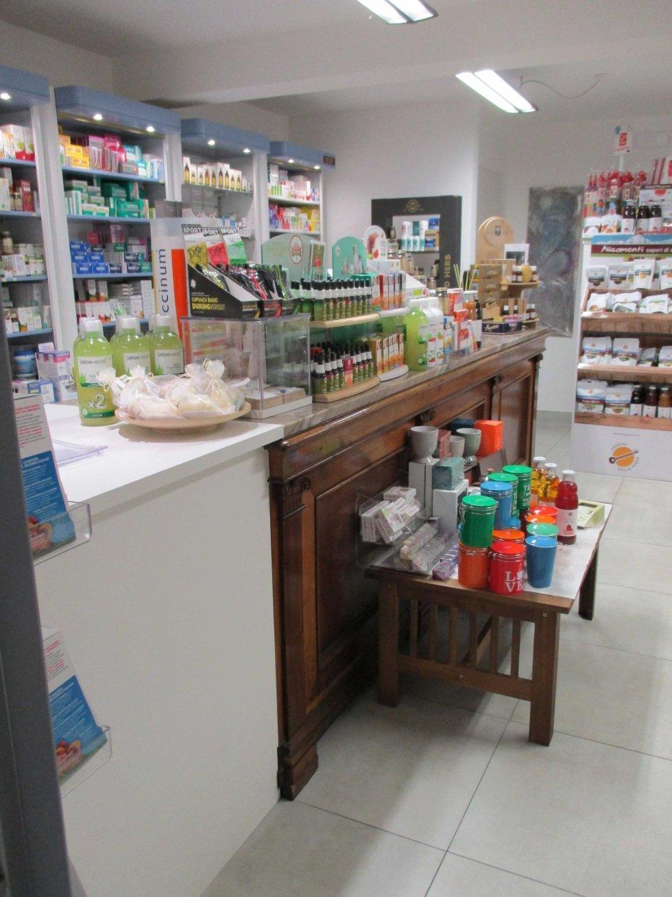 farmacia Cordovado