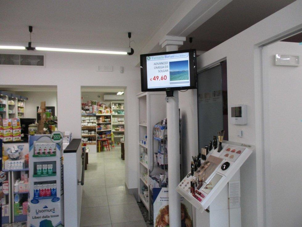 promozioni farmacia bariani