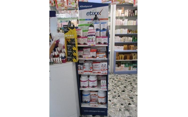 Prodotti Etixx