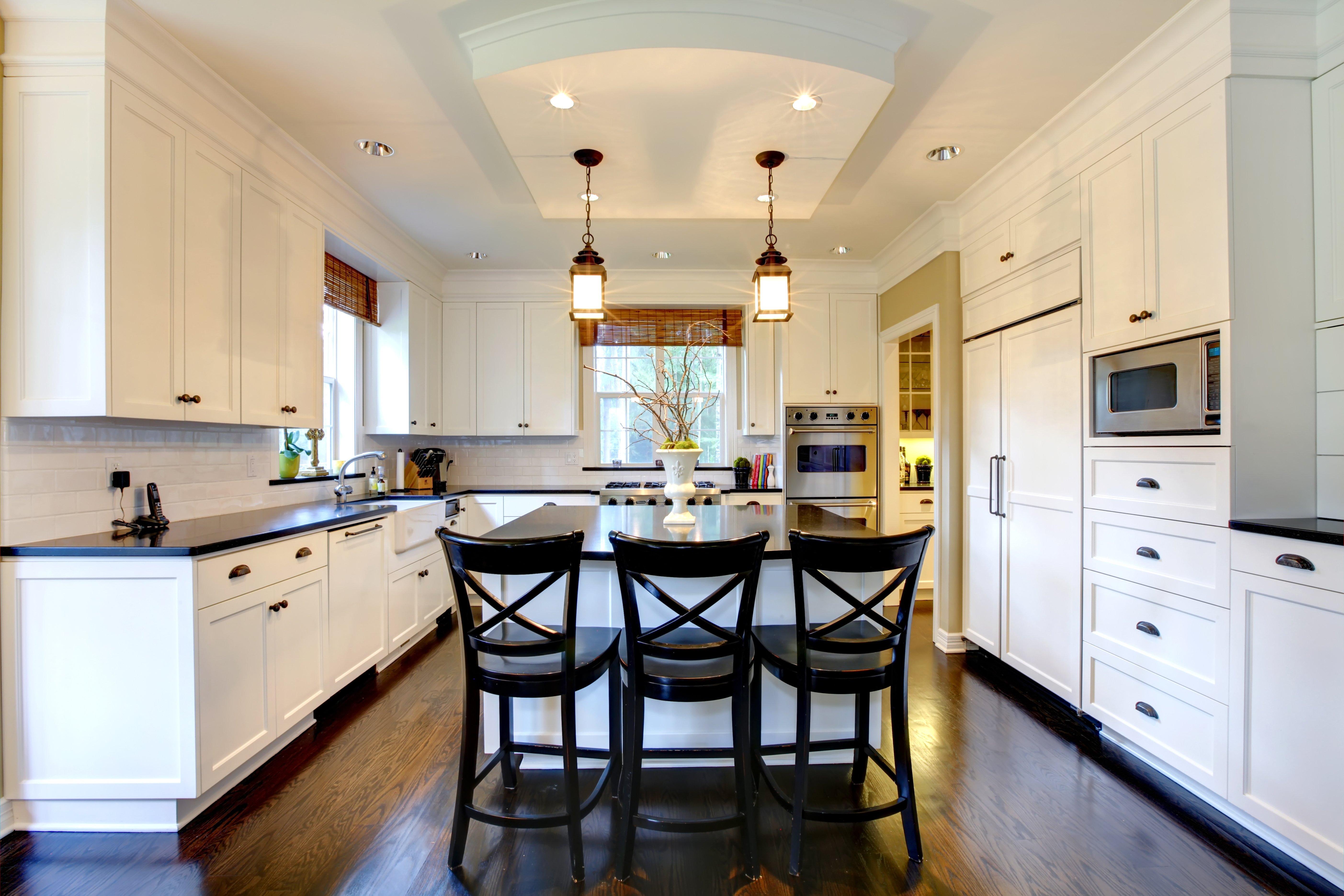 Kitchen Remodeling Cedar Rapids
