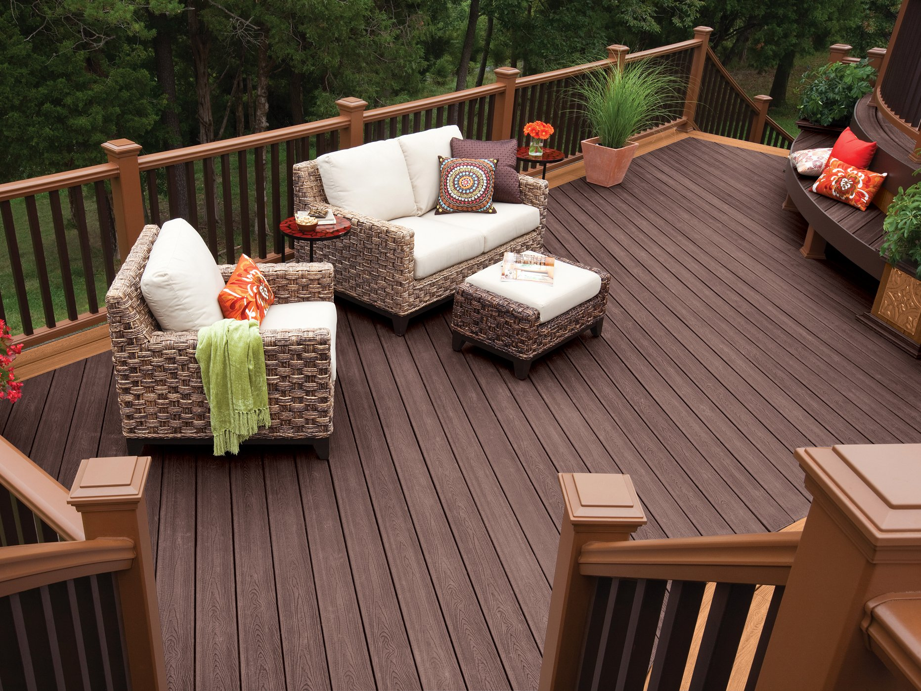 Deck Builders in Cedar Rapids, IA