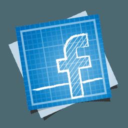 Reliable Iowa Construction Facebook Icon
