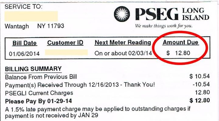 Pseg Li And Net Metering What S The Impact For Solar On Long Island