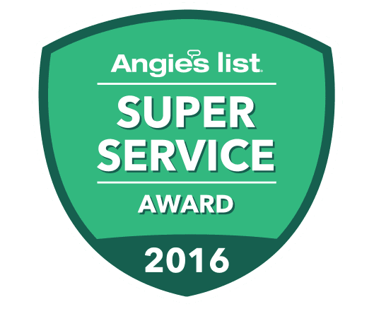 EmPower Solar - 2016 Angie's List Super Service Award