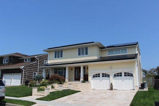 Home Solar Installation Long Island NY