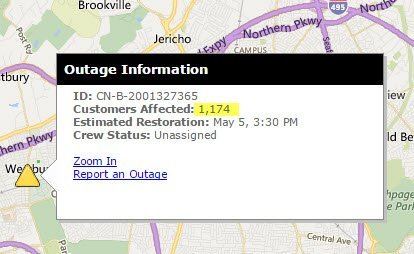 The Power is Out Again ...Are You Prepared? on