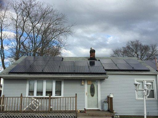Solar Power Systems Nassau County NY