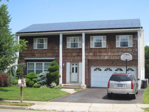 Solar Panel Installation Oceanside NY