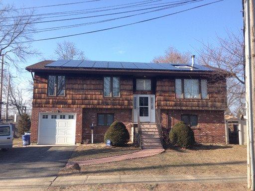 Home Solar Panels Long Island NY
