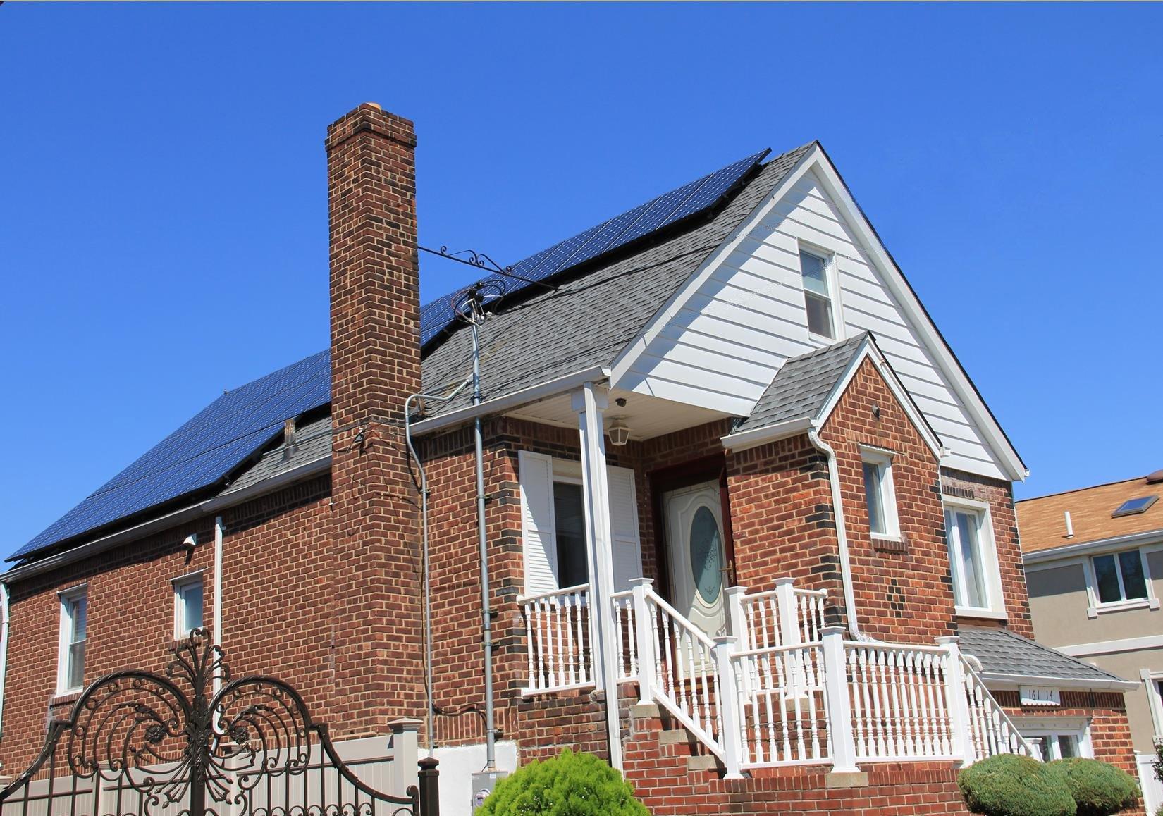 Solar panel Installation in Queens NY