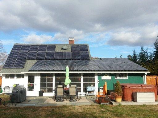 Solar Panel Installation Merrick NY