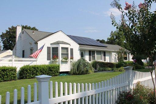 Solar Panel Cost Nassau County NY