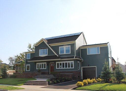 Solar Power Systems Long Island NY