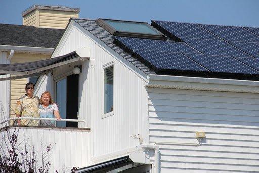 Solar Panel Installation Nassau County NY