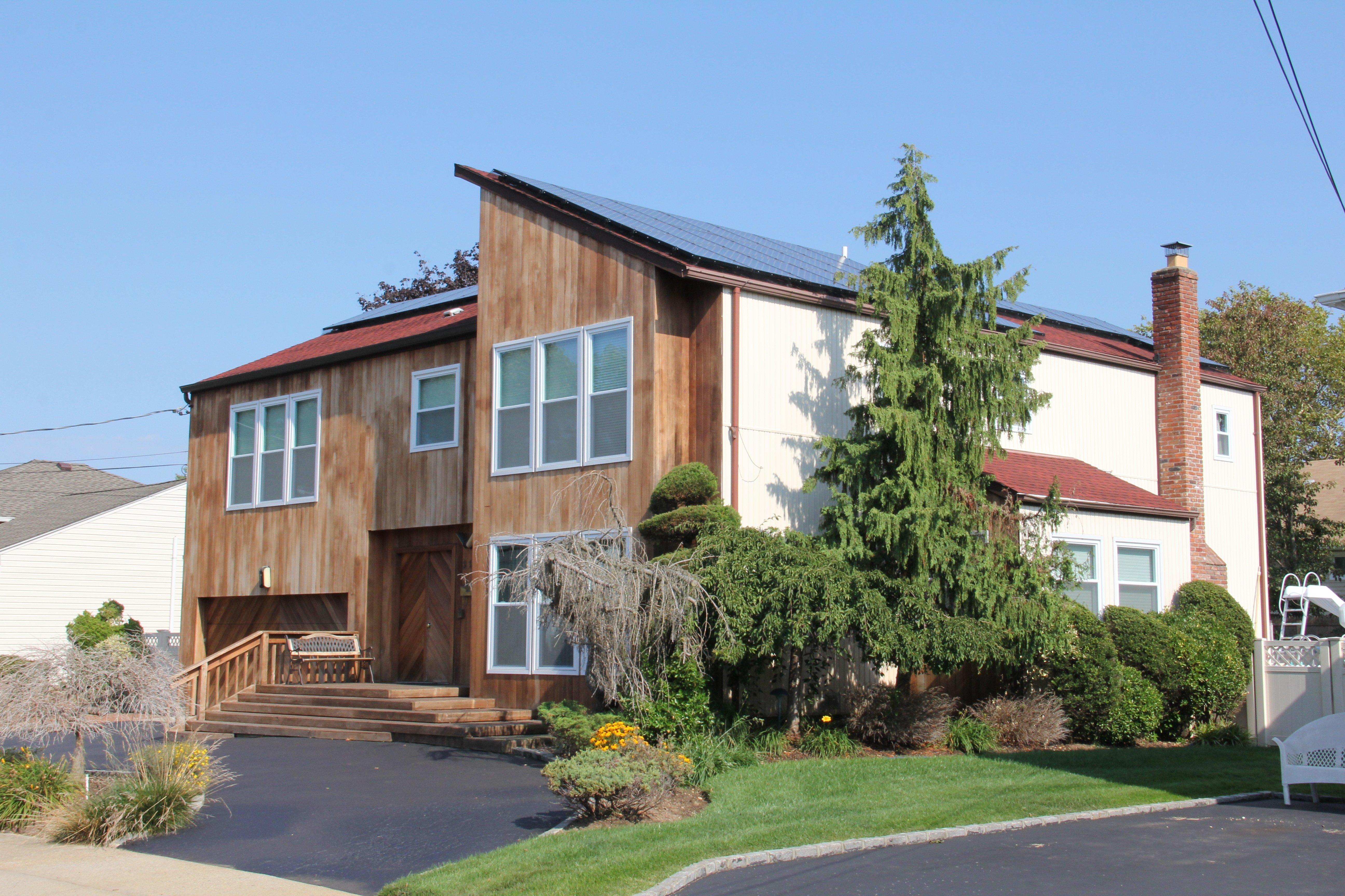 Solar Panel Installation Sunpower By Empower Solar Autos