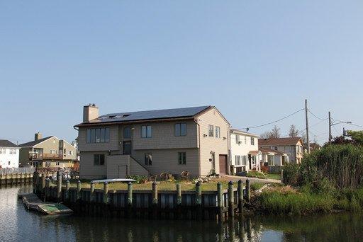 Home Solar Installation Merrick NY