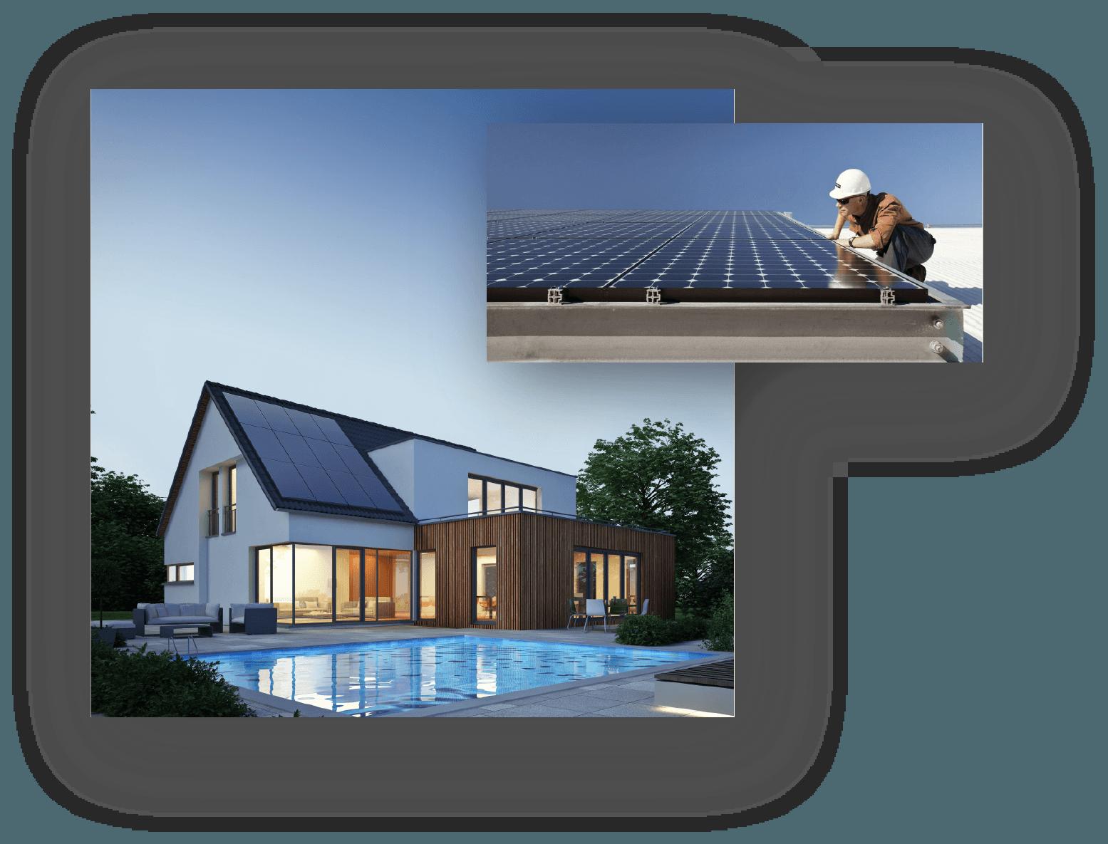 A Long Island solar company captures solar energy for your home