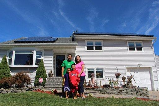 Solar Panel Installation Long Beach NY