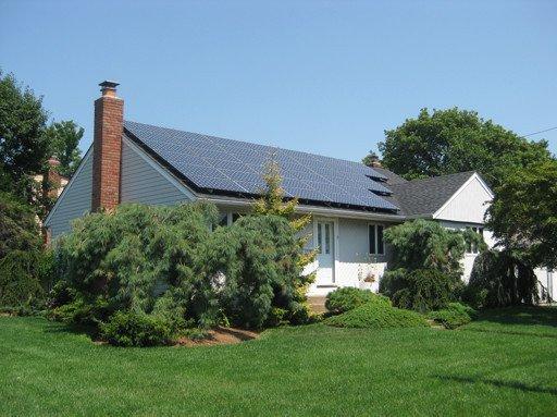 Solar Panels Cost Long Beach NY