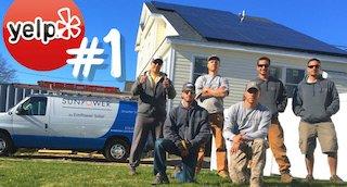 Top Yelp Solar Installation in Long Island, NY