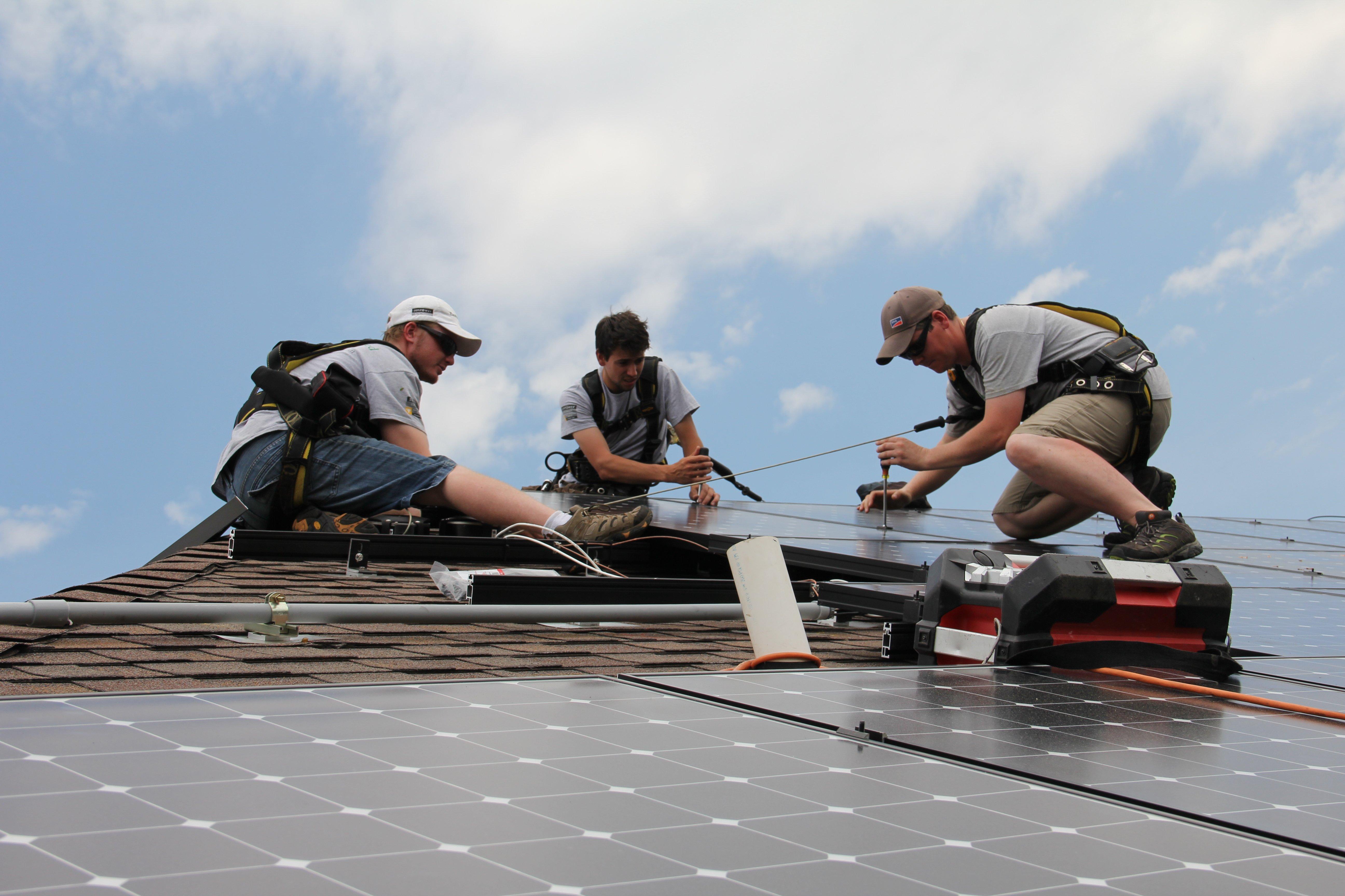 Solar Power Systems Oceanside NY